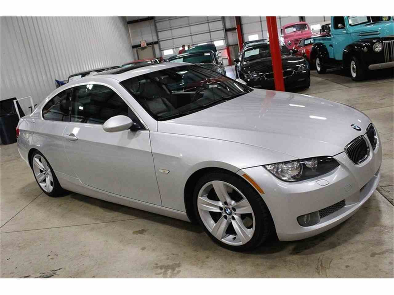 Large Picture of 2007 BMW 335i - $9,900.00 Offered by GR Auto Gallery - LS5N
