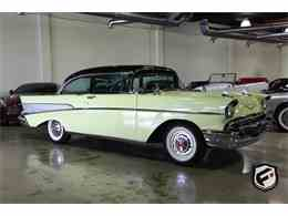 Picture of Classic '57 Bel Air located in Chatsworth California - LS5O