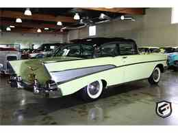 Picture of '57 Chevrolet Bel Air Offered by Fusion Luxury Motors - LS5O