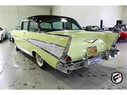 Picture of '57 Bel Air located in California Offered by Fusion Luxury Motors - LS5O