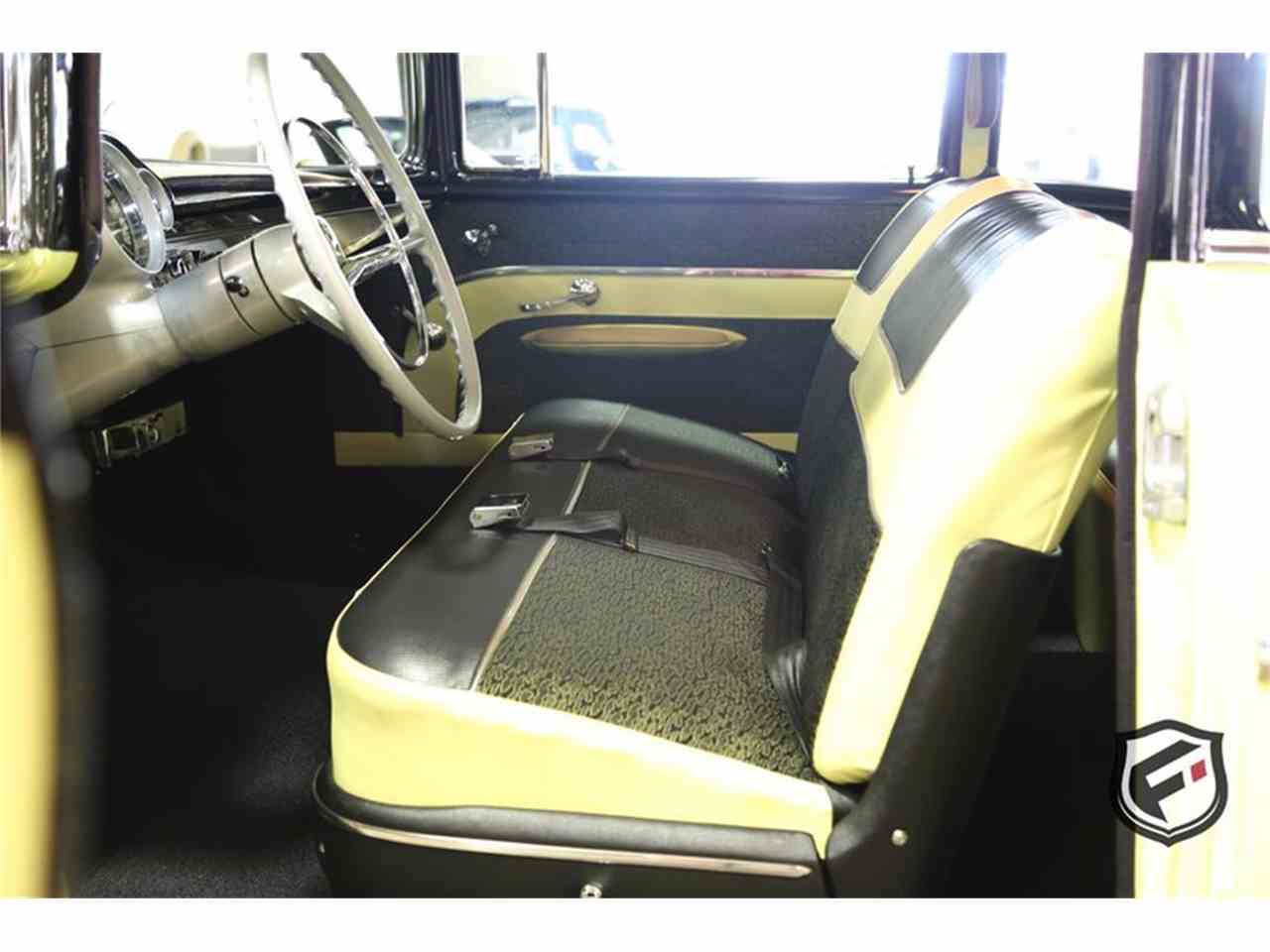 Large Picture of 1957 Bel Air located in Chatsworth California - $39,900.00 - LS5O