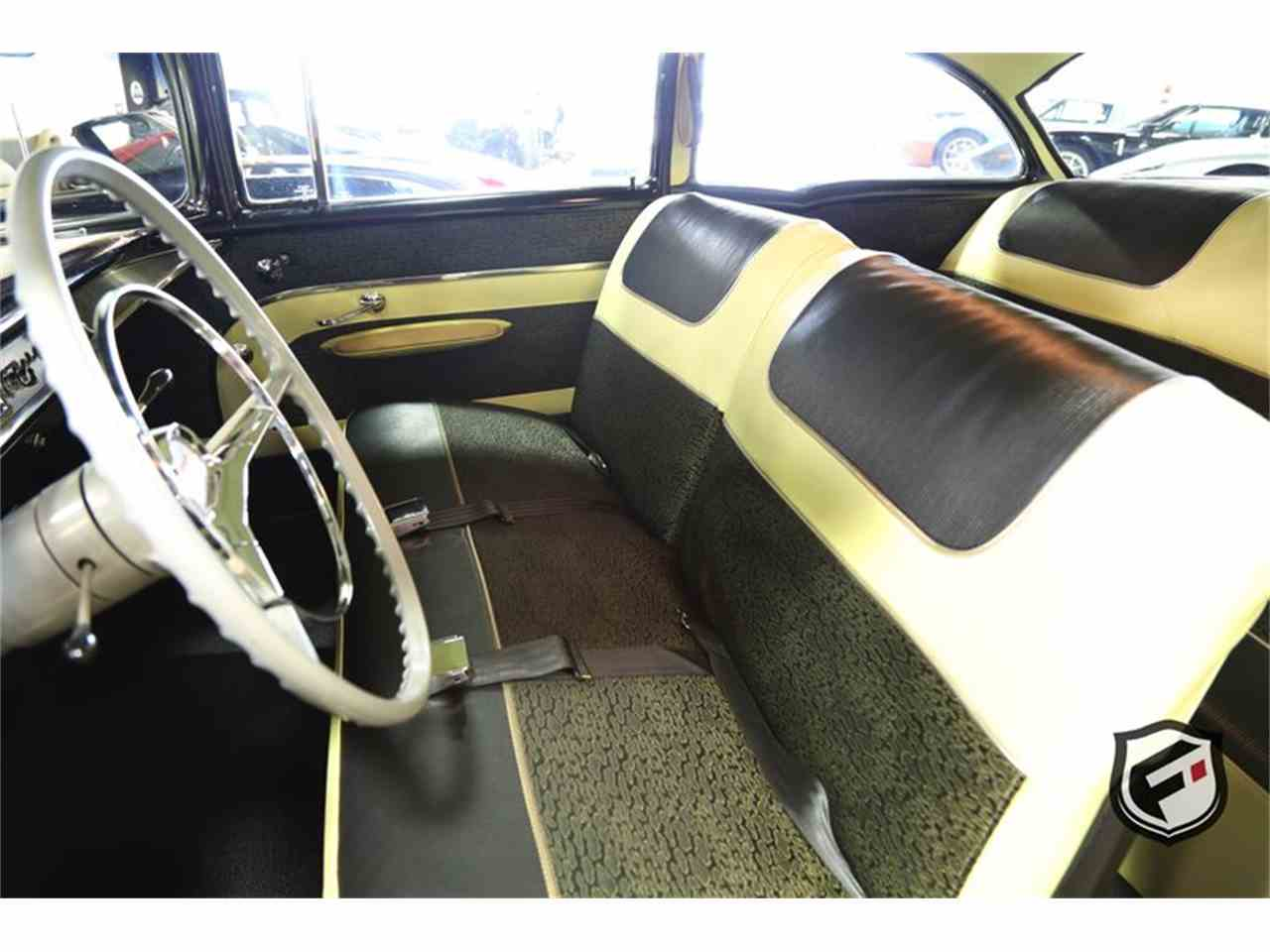 Large Picture of Classic 1957 Bel Air located in Chatsworth California - $39,900.00 - LS5O