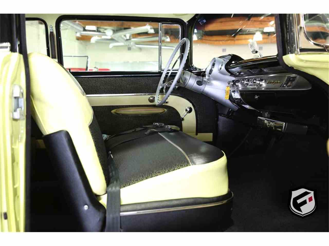 Large Picture of '57 Bel Air - $39,900.00 - LS5O