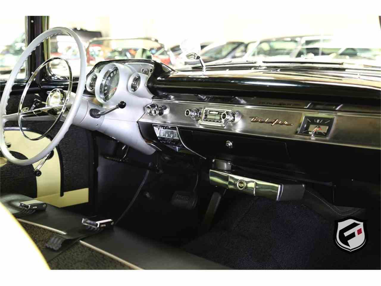 Large Picture of Classic '57 Chevrolet Bel Air located in California - $39,900.00 - LS5O