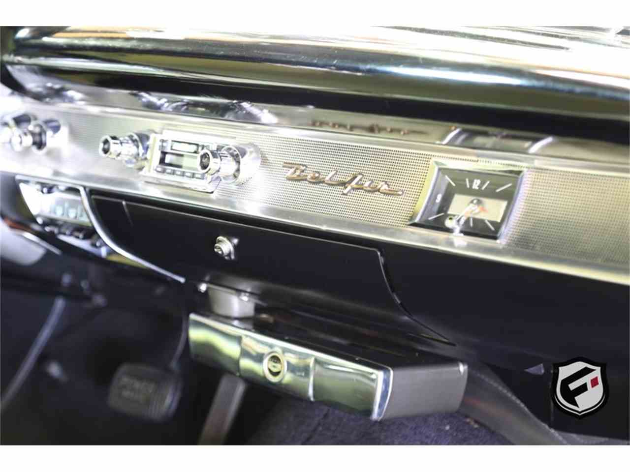 Large Picture of '57 Bel Air located in Chatsworth California - $39,900.00 - LS5O