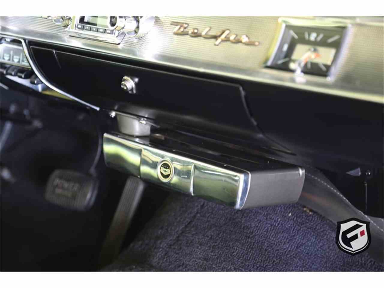 Large Picture of 1957 Bel Air located in California - $39,900.00 - LS5O
