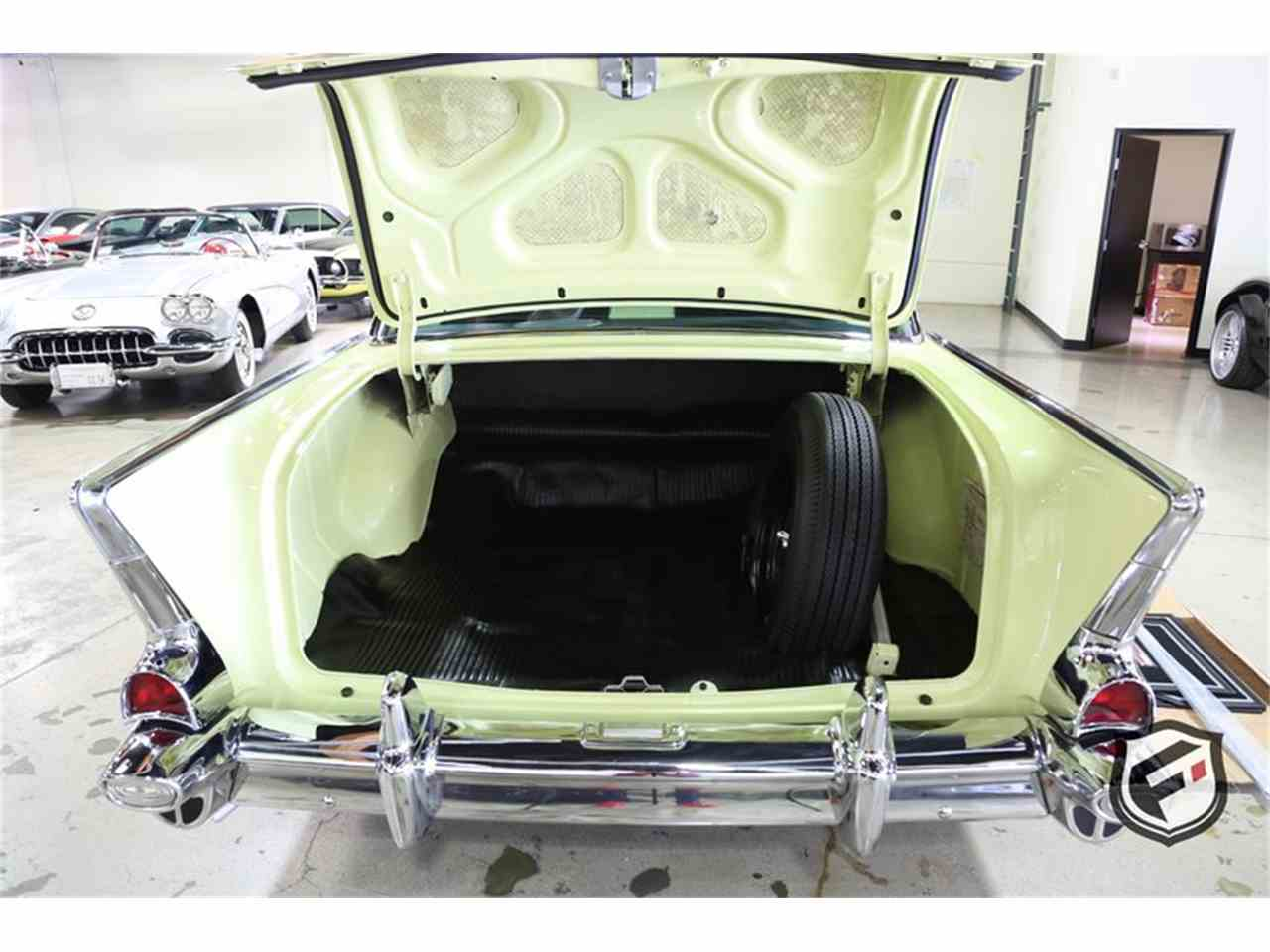 Large Picture of '57 Chevrolet Bel Air - $39,900.00 - LS5O