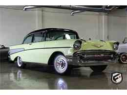 Picture of 1957 Bel Air located in Chatsworth California - LS5O