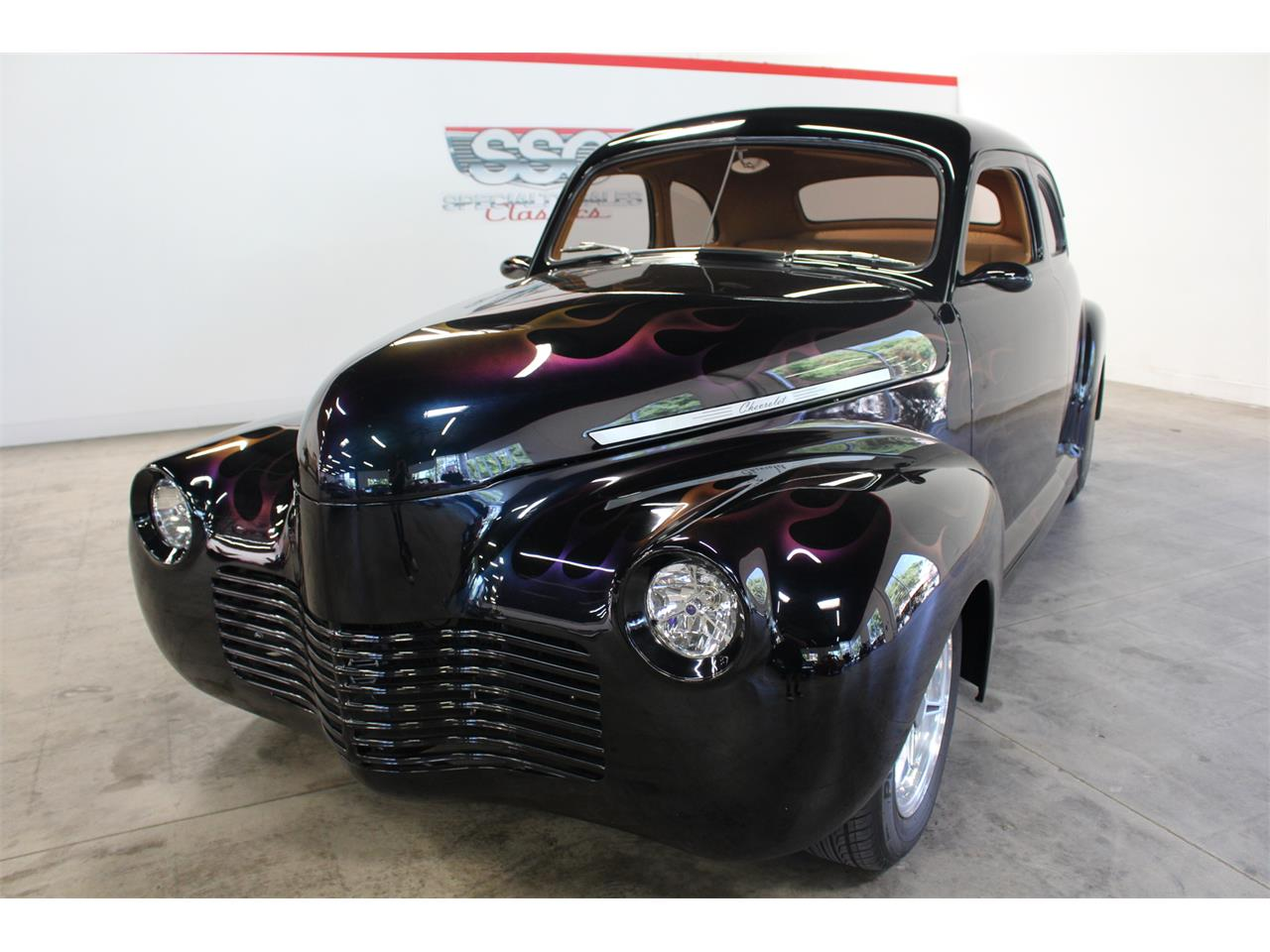 Large Picture of 1941 1 Ton Pickup located in California - $64,990.00 Offered by Specialty Sales Classics - LS5Q