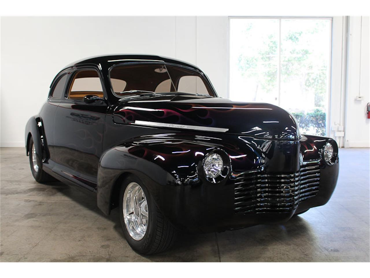 Large Picture of Classic '41 1 Ton Pickup located in California - $64,990.00 Offered by Specialty Sales Classics - LS5Q