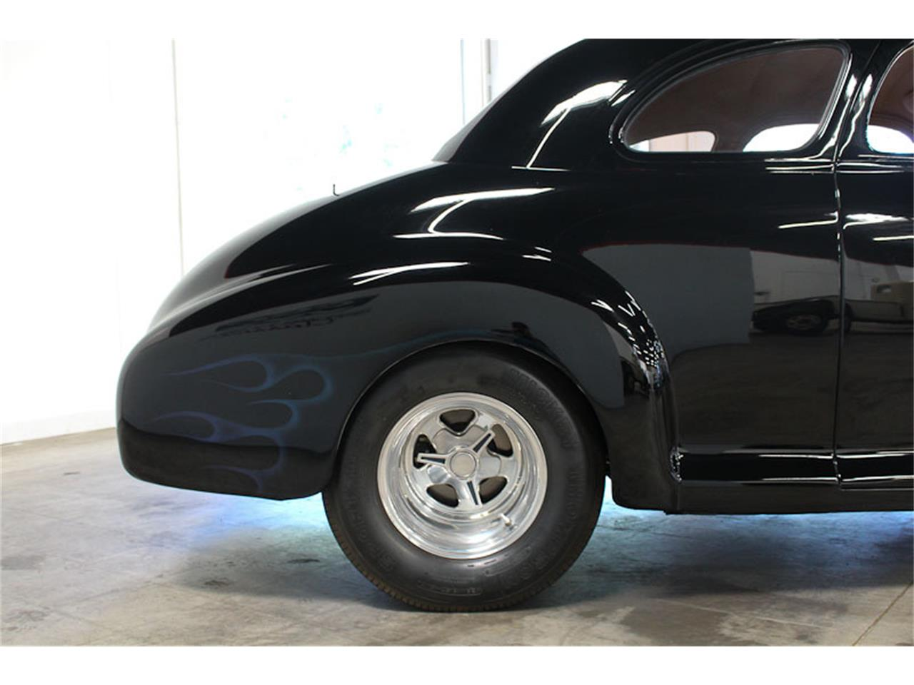Large Picture of Classic '41 Chevrolet 1 Ton Pickup located in Fairfield California - $64,990.00 Offered by Specialty Sales Classics - LS5Q