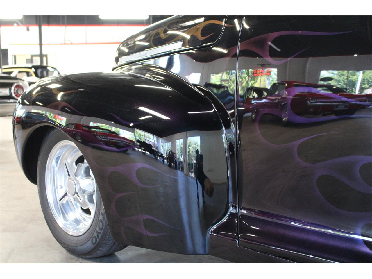 Large Picture of '41 Chevrolet 1 Ton Pickup - LS5Q