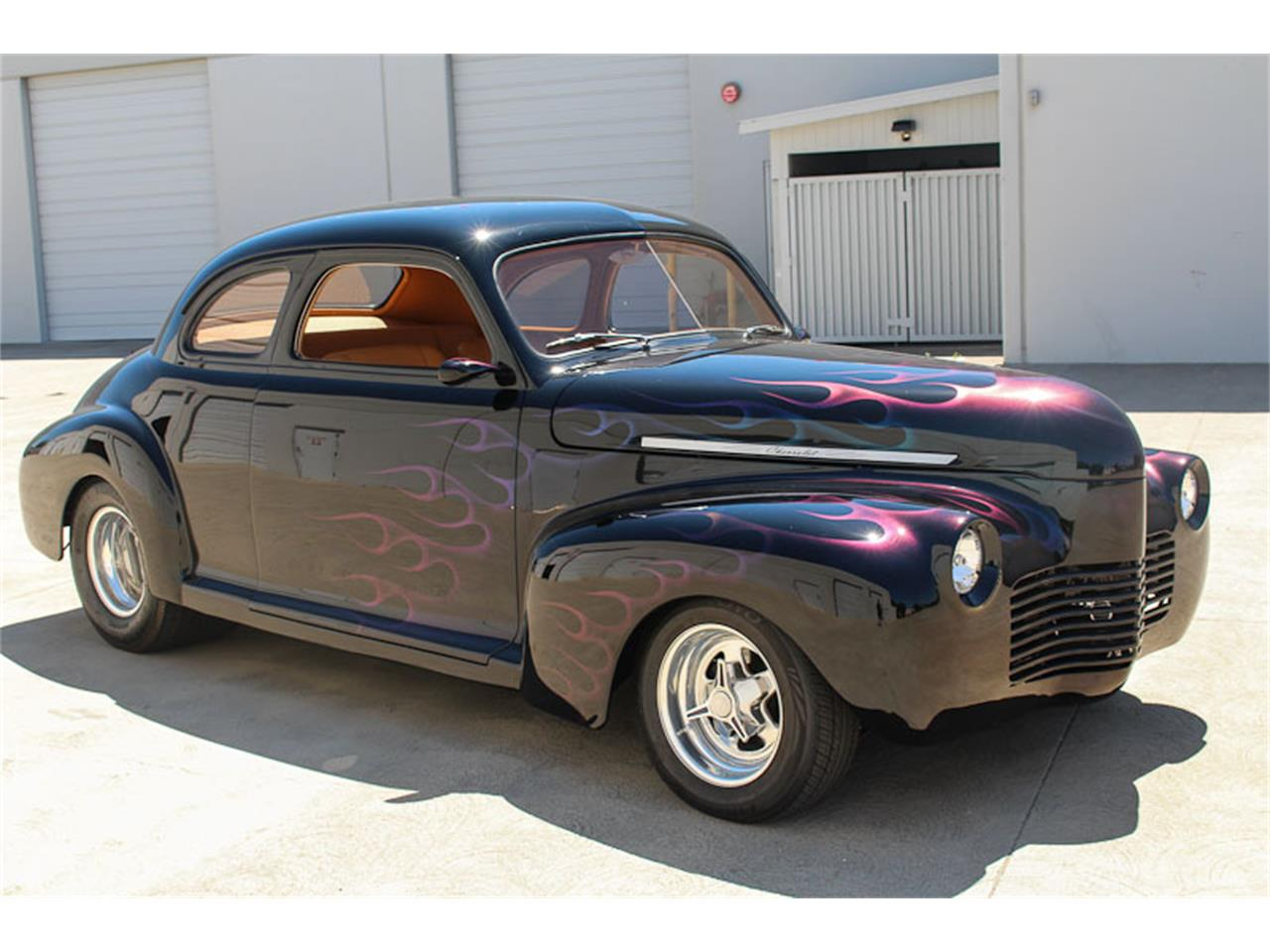 Large Picture of 1941 Chevrolet 1 Ton Pickup located in Fairfield California - $64,990.00 - LS5Q