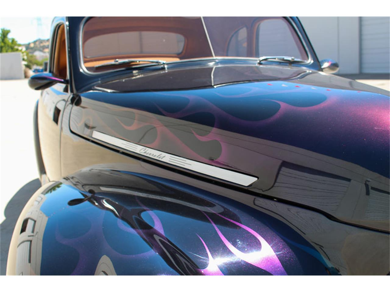 Large Picture of 1941 Chevrolet 1 Ton Pickup located in Fairfield California - LS5Q