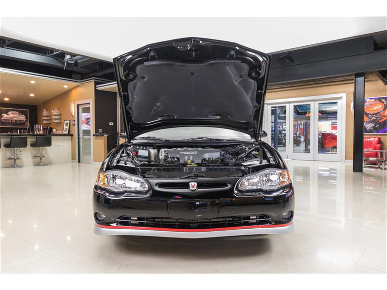 Large Picture of '02 Monte Carlo - LS5X