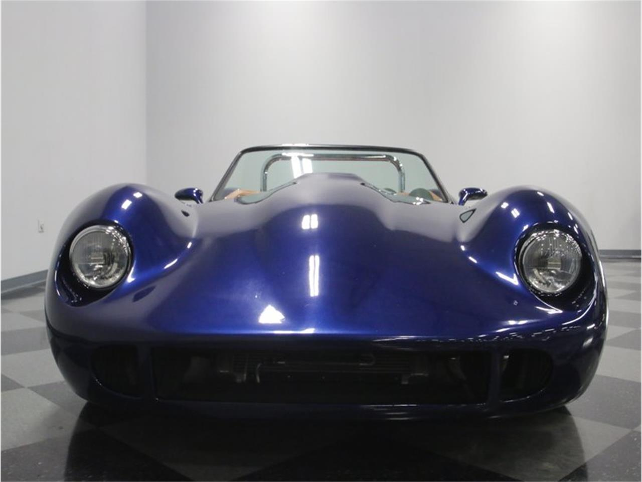 Large Picture of '58 Corvette - LS60