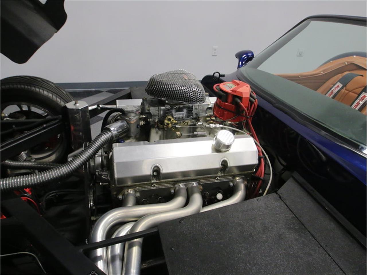 Large Picture of '58 Corvette - LS60