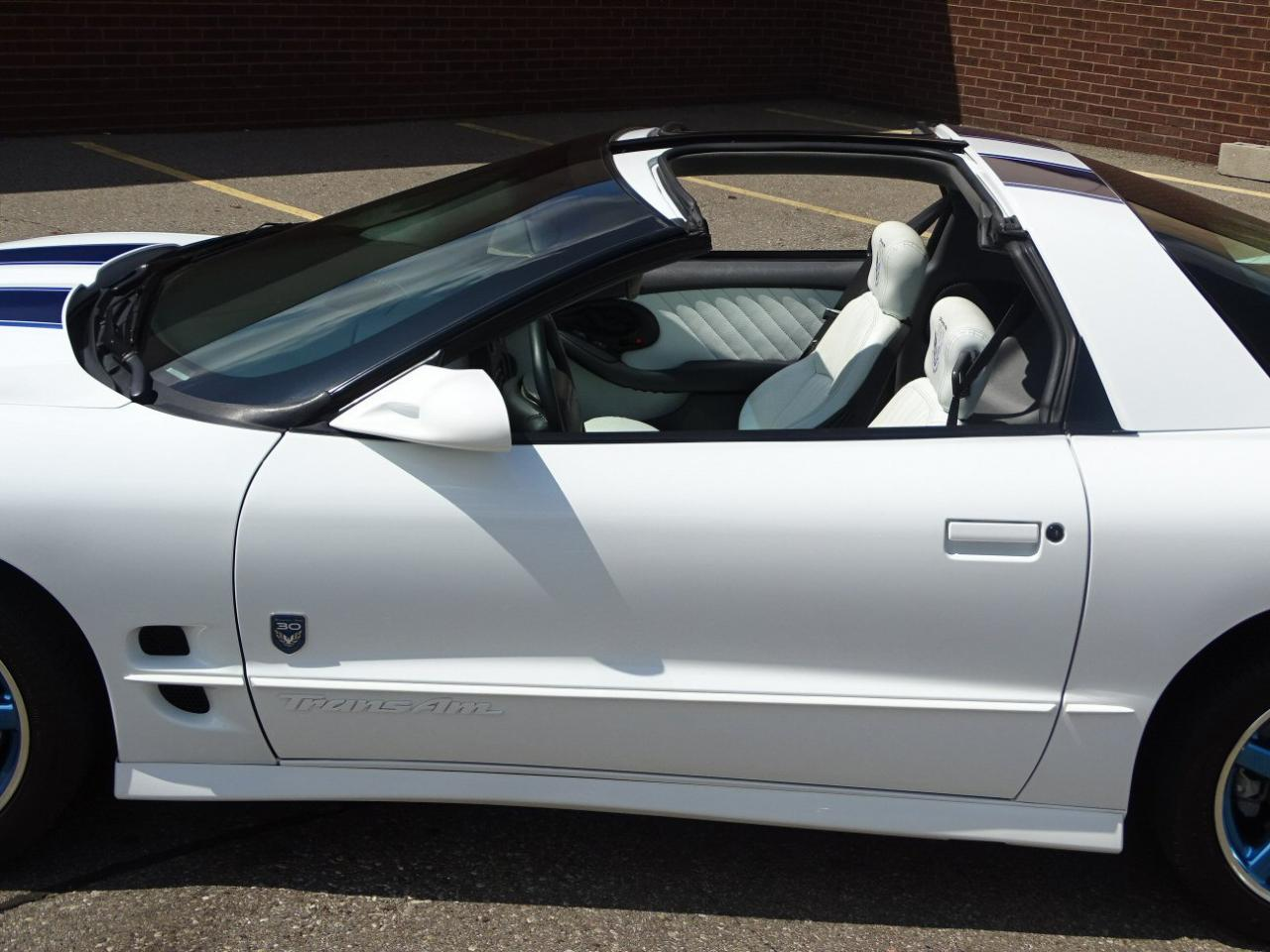 Large Picture of '99 Firebird - LS6A