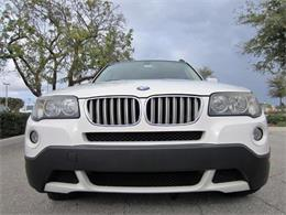 Picture of '08 X3 - LS6P