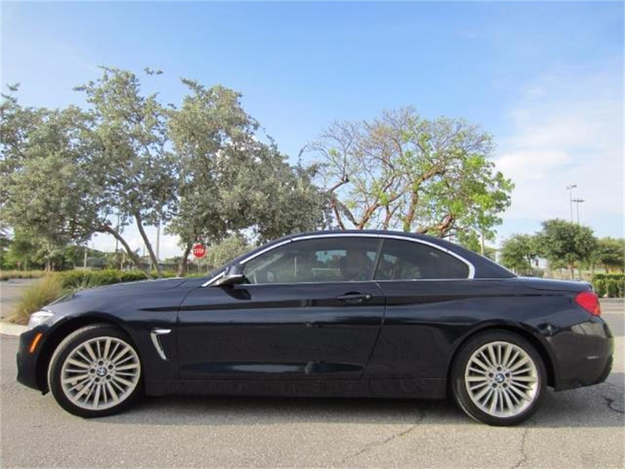 Large Picture of '14 428i - LS6R