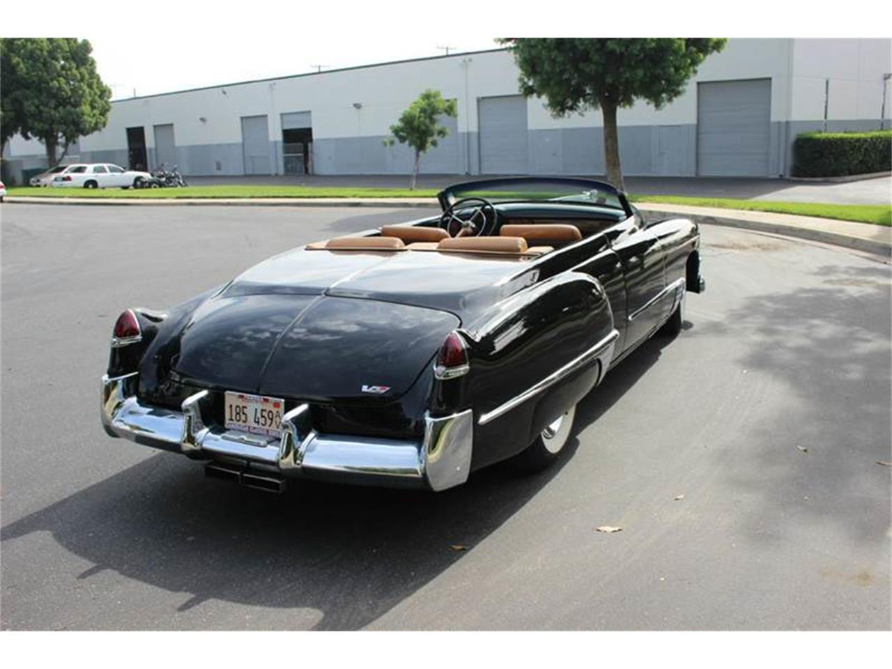 Large Picture of '49 Custom - LS6X