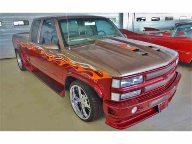 Picture of '97 Silverado - LS70