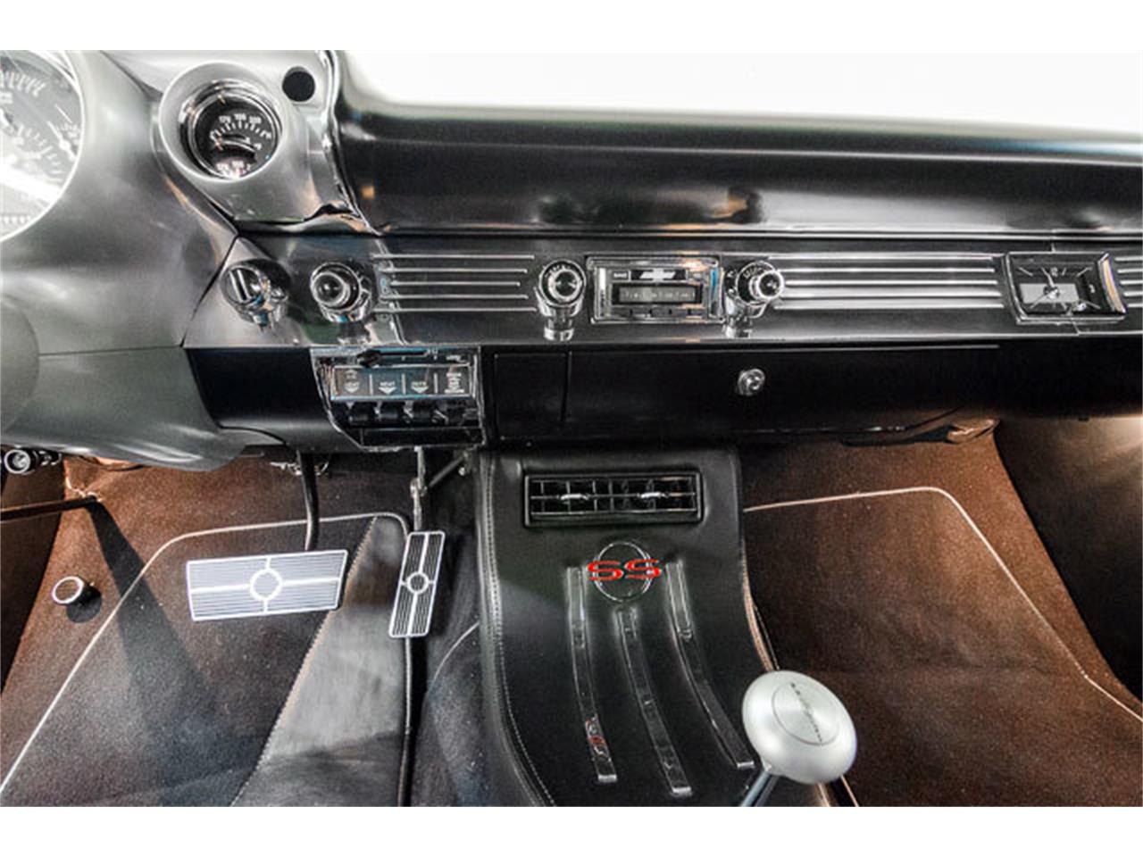 Large Picture of '57 Bel Air - LS71