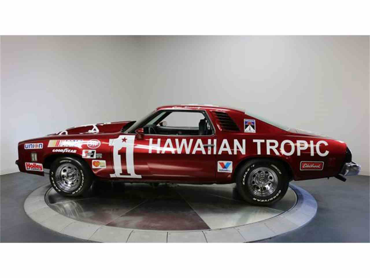 Large Picture of '74 Chevelle - $44,900.00 Offered by Vintage Motorcars LLC - LS72