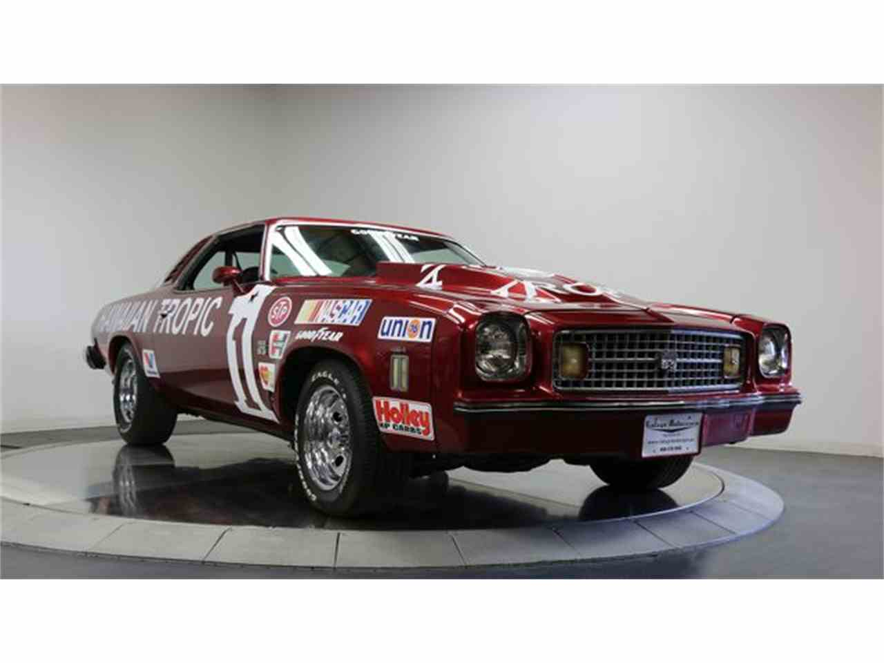 Large Picture of 1974 Chevelle located in Wisconsin - $44,900.00 Offered by Vintage Motorcars LLC - LS72
