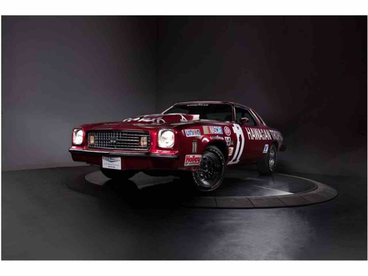 Large Picture of 1974 Chevelle Offered by Vintage Motorcars LLC - LS72