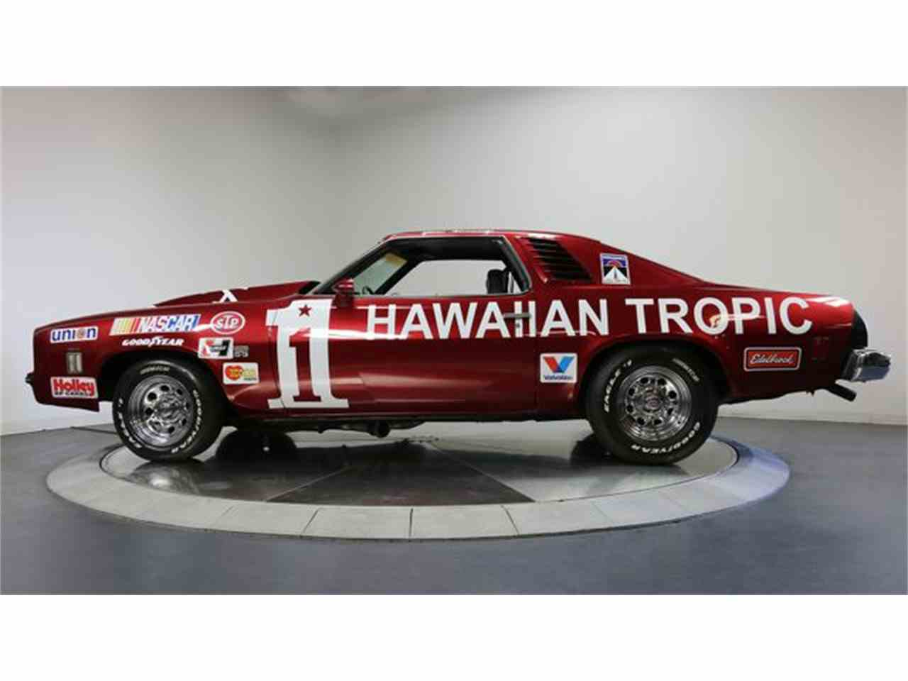 Large Picture of 1974 Chevrolet Chevelle Offered by Vintage Motorcars LLC - LS72