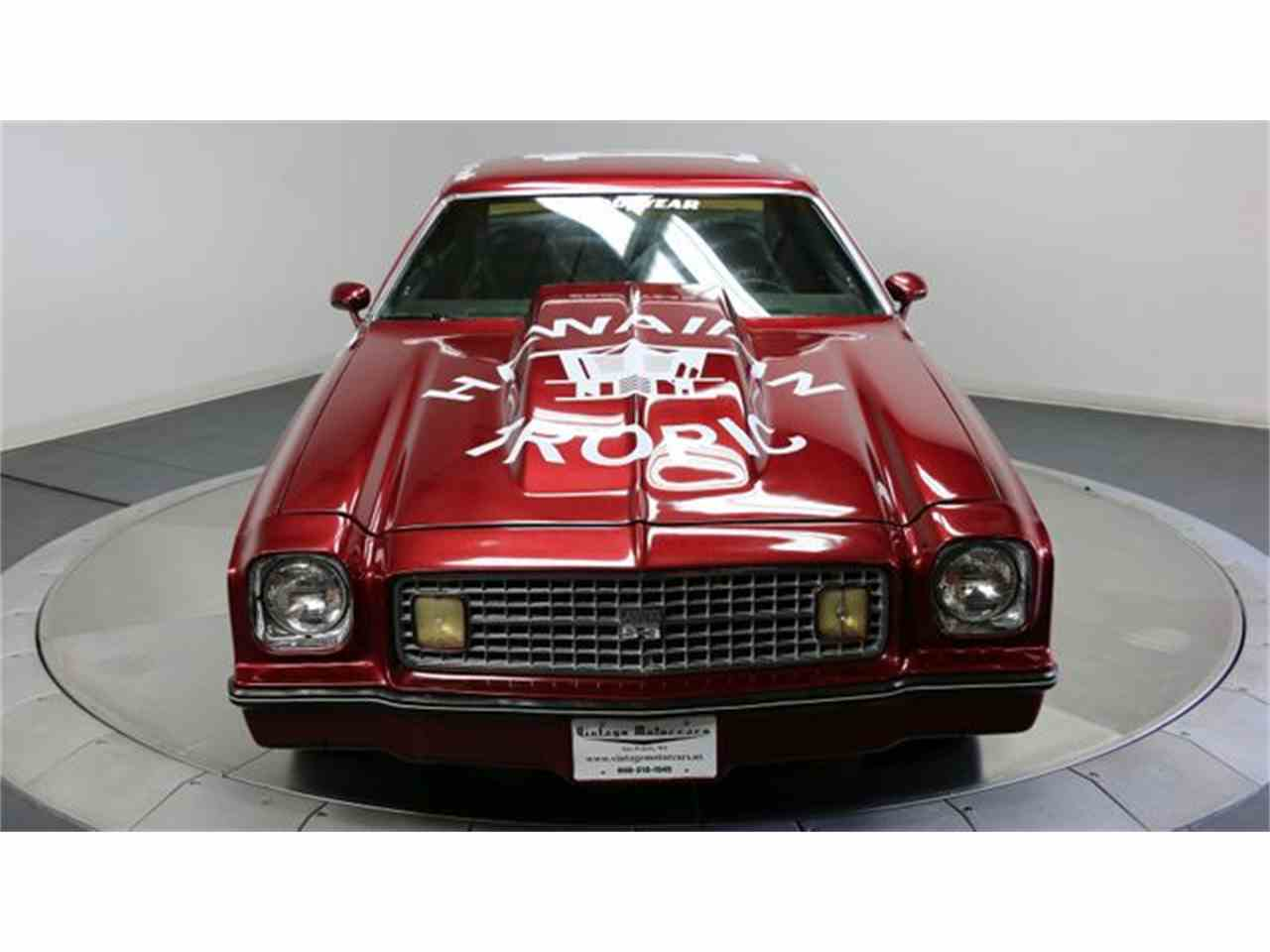 Large Picture of 1974 Chevelle - LS72