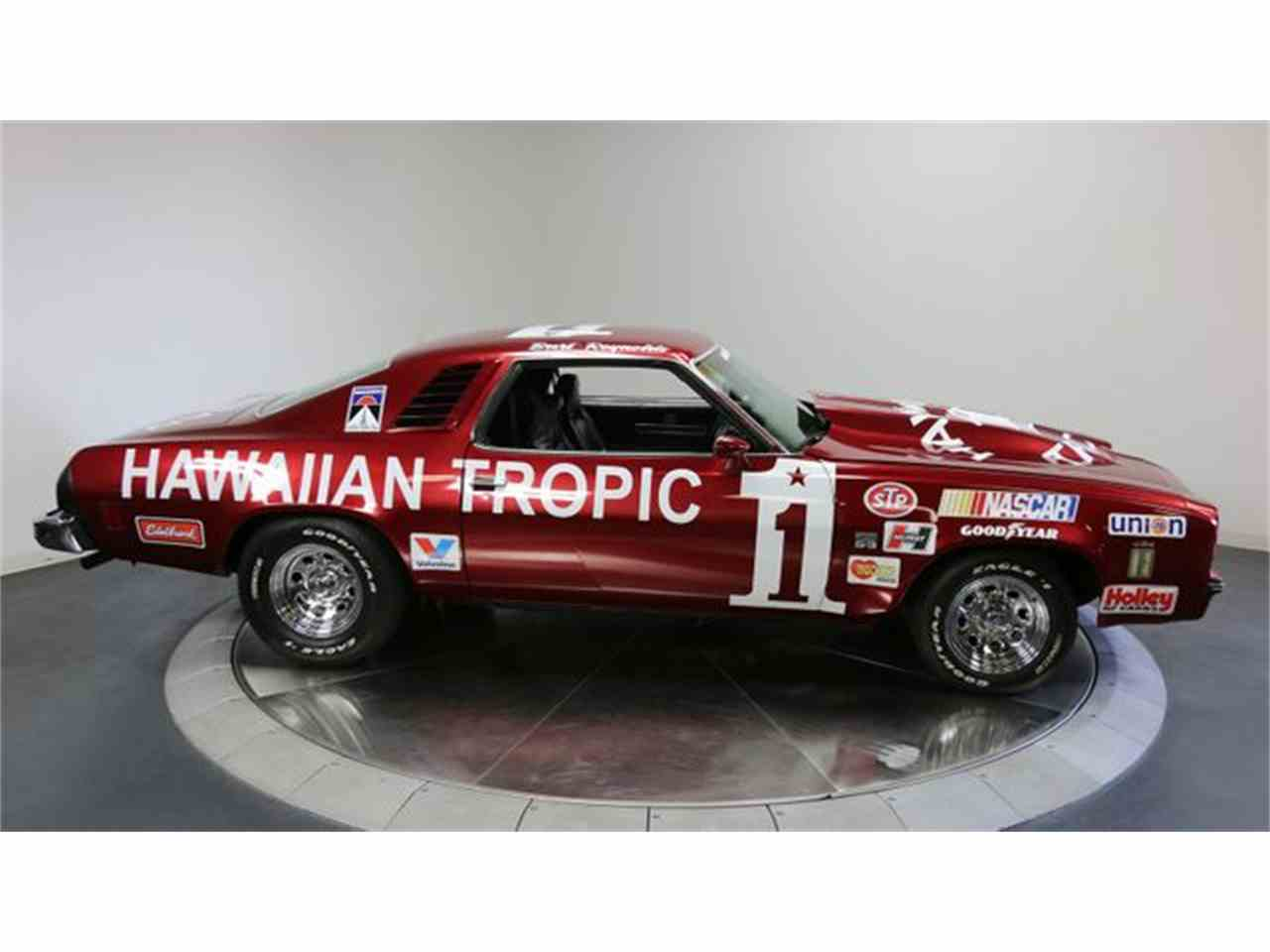 Large Picture of '74 Chevrolet Chevelle - LS72