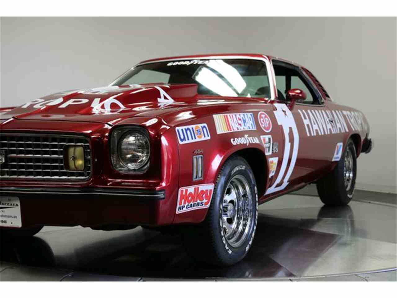 Large Picture of '74 Chevelle located in Sun Prairie Wisconsin - LS72