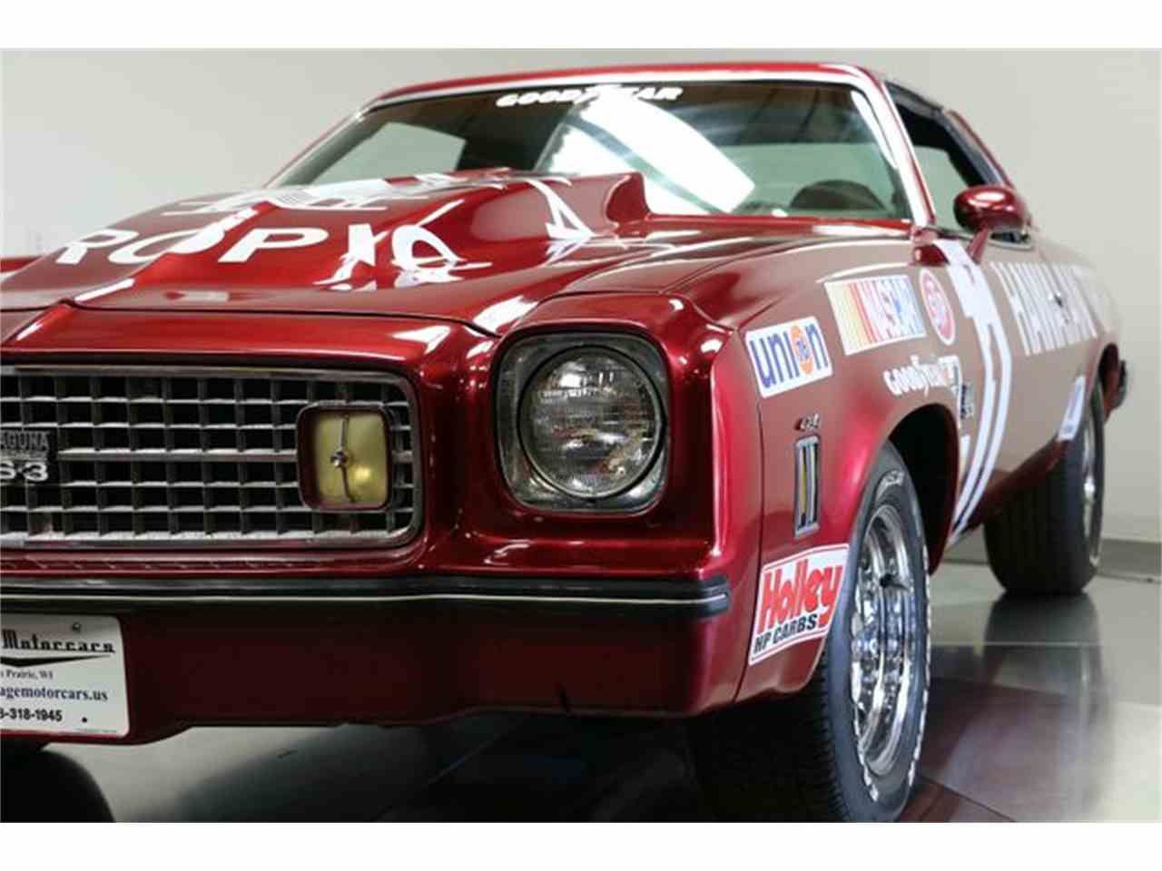 Large Picture of 1974 Chevrolet Chevelle located in Wisconsin Offered by Vintage Motorcars LLC - LS72
