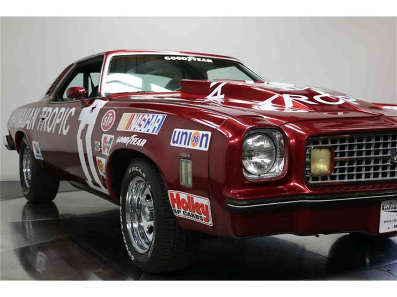 Large Picture of '74 Chevelle located in Wisconsin - $44,900.00 - LS72