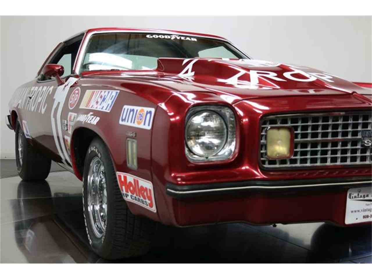 Large Picture of '74 Chevrolet Chevelle located in Sun Prairie Wisconsin - $44,900.00 Offered by Vintage Motorcars LLC - LS72