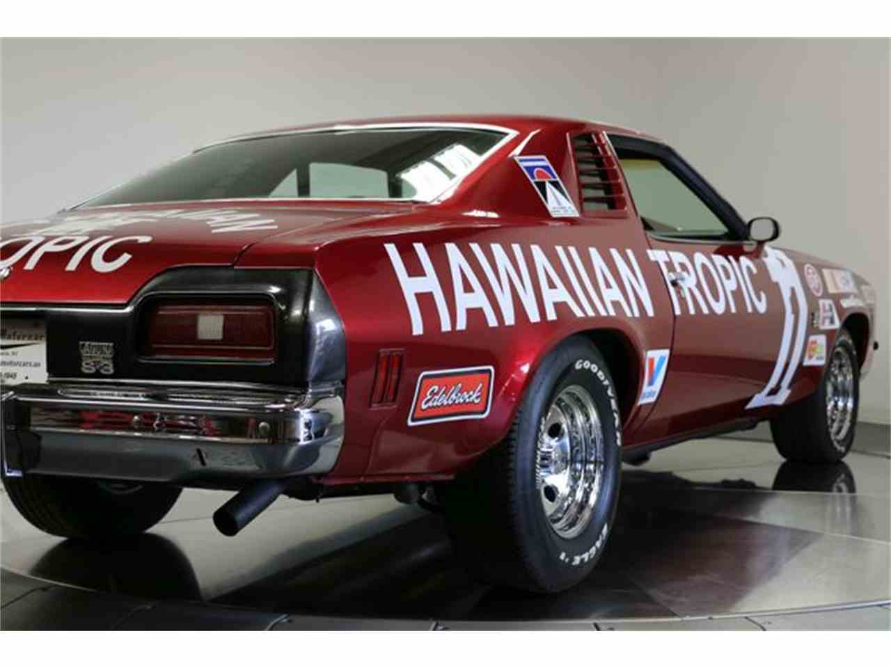 Large Picture of 1974 Chevrolet Chevelle located in Sun Prairie Wisconsin - $44,900.00 Offered by Vintage Motorcars LLC - LS72