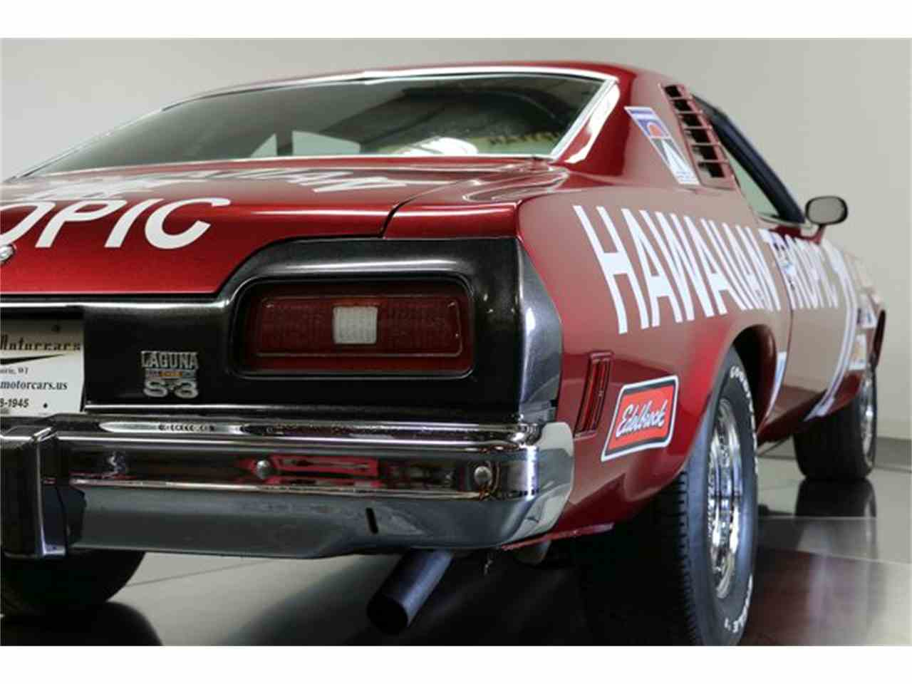 Large Picture of 1974 Chevrolet Chevelle located in Wisconsin - $44,900.00 Offered by Vintage Motorcars LLC - LS72