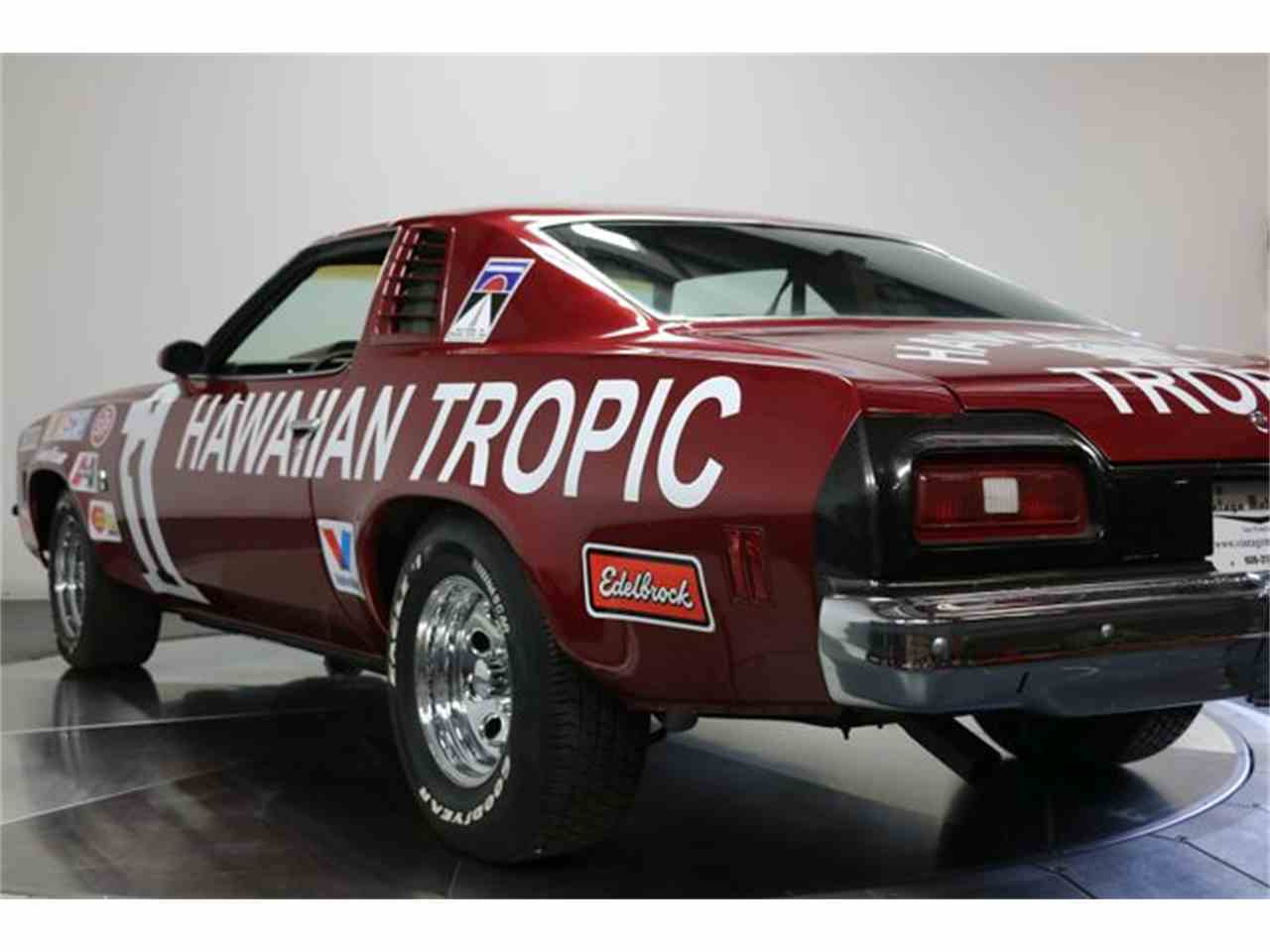 Large Picture of 1974 Chevrolet Chevelle located in Sun Prairie Wisconsin Offered by Vintage Motorcars LLC - LS72