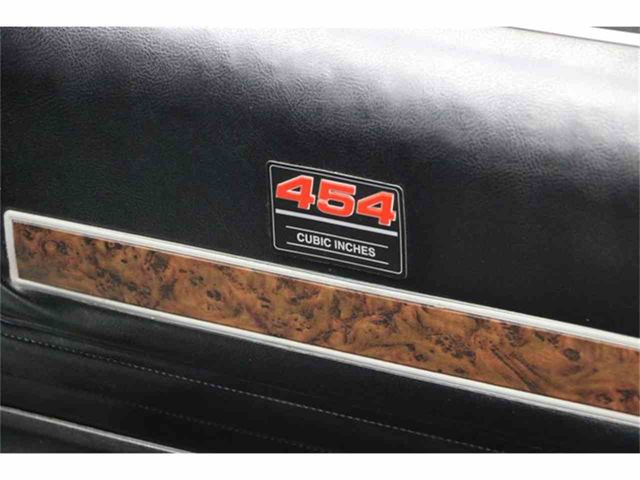 Large Picture of 1974 Chevrolet Chevelle - $44,900.00 Offered by Vintage Motorcars LLC - LS72