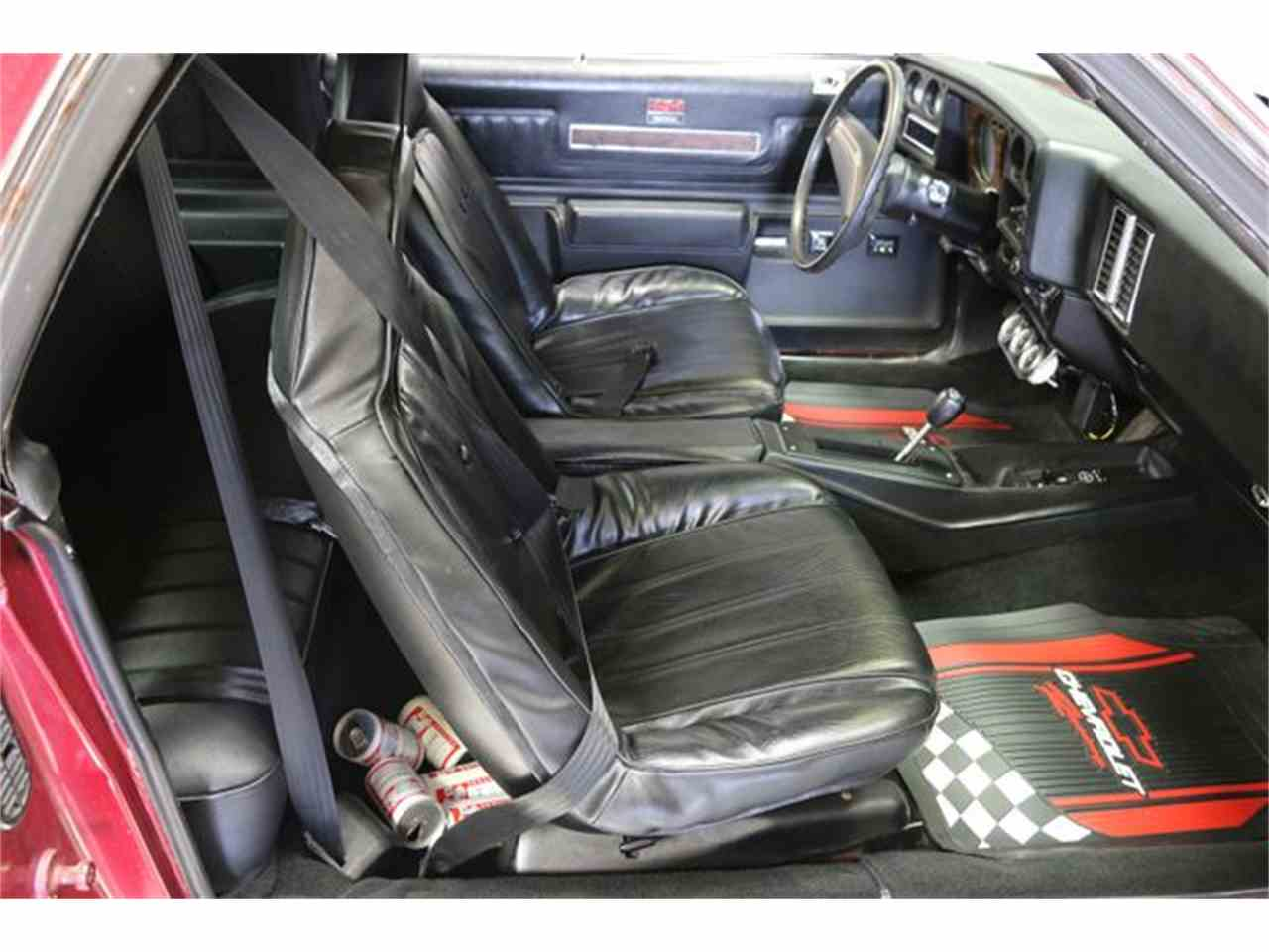 Large Picture of '74 Chevelle Offered by Vintage Motorcars LLC - LS72