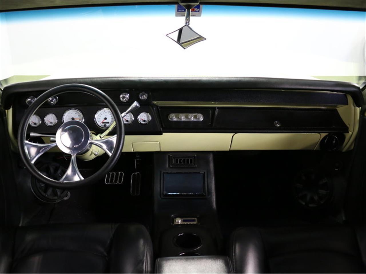 Large Picture of '67 Chevelle Malibu Restomod - LS73