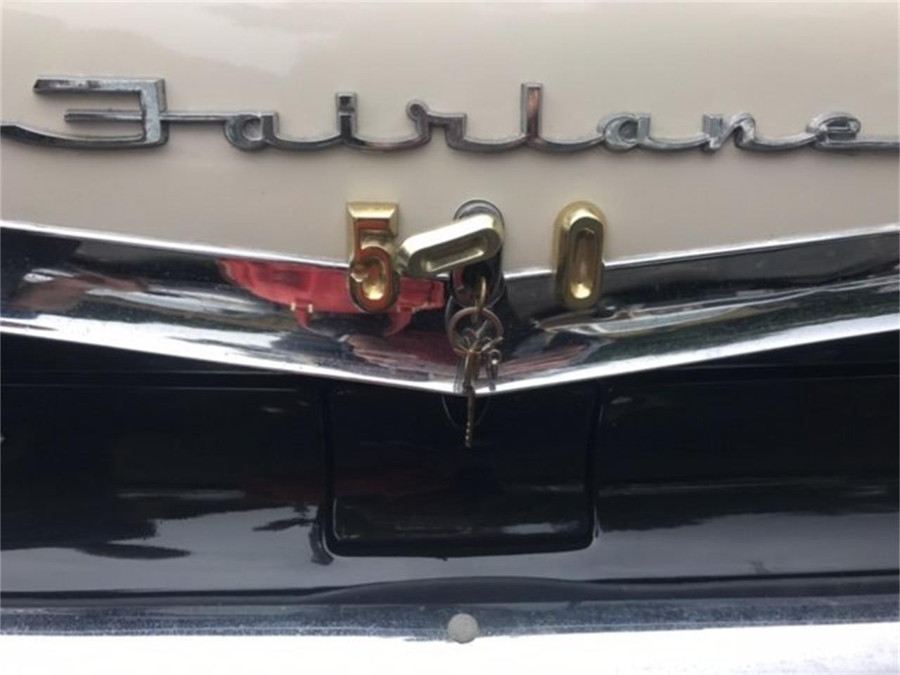 Large Picture of '59 Fairlane - LS75