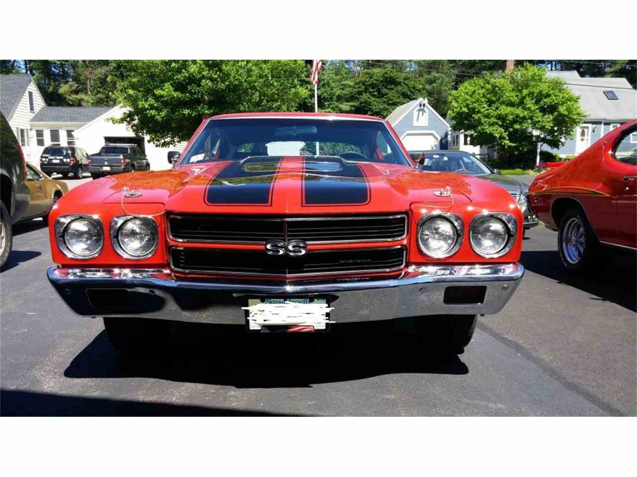 Large Picture of '70 SS - LS77
