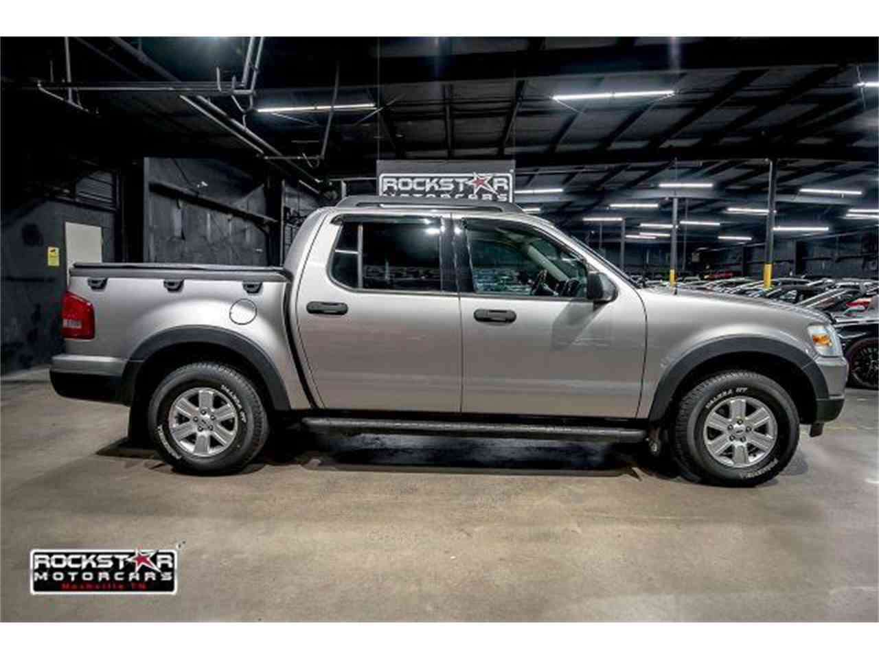Large Picture of '08 Explorer - LS7A