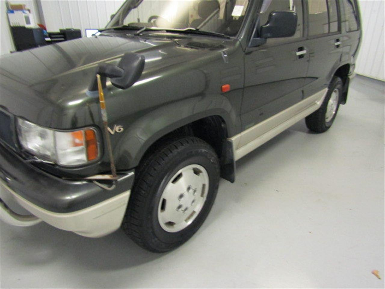 Large Picture of '92 Bighorn - LS7B