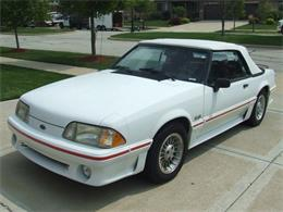 Picture of '89 Mustang - LS7G