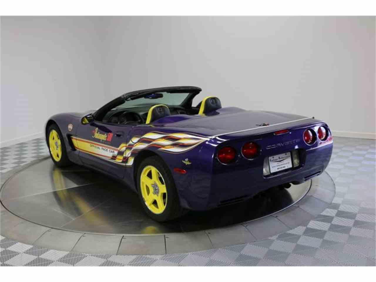 Large Picture of '98 Corvette - LS7K