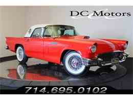 Picture of Classic 1957 Thunderbird located in Anaheim California - $52,900.00 - LS7N